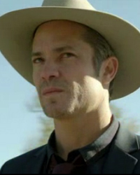 Justified, S03E08: Watching The Detectives