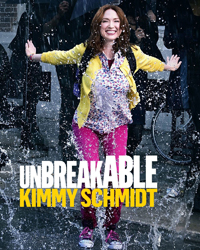 Unbreakable Kimmy Schmidt, Season 1 Part 1