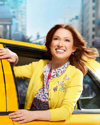 Unbreakable Kimmy Schmidt, Season 1 Part 2