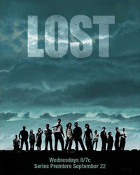 Lost, Season 1 Part 1