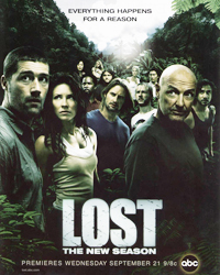 Lost, Season 2 Part 1
