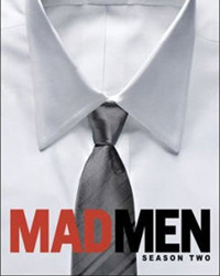 Mad Men: Season Two