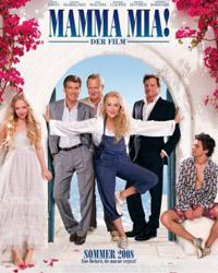 Mamma Mia! (Harder Version)