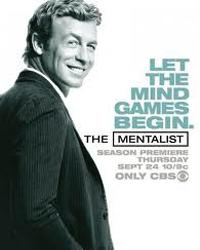 The Mentalist: Season 3, Part 1