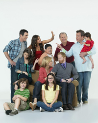 Modern Family: Season 2 Part 1