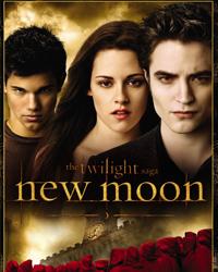 The Twilight Saga: New Moon (Harder Version)