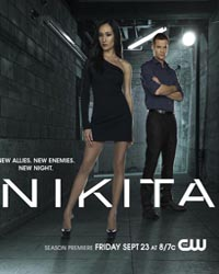 Nikita, Season 2 Recap Part 1