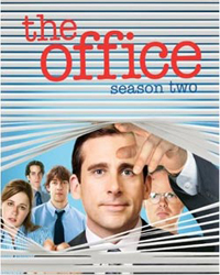 The Office, Season 2 Episode 01: The Dundies