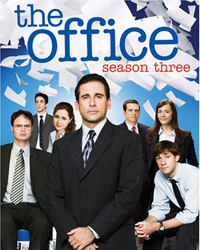 The Office, Season 3 Episode 05: Initiation