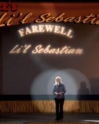 Parks and Recreation, S03E16; Li'l Sebastian