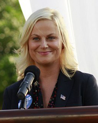Parks and Recreation, S04E01: I'm Leslie Knope