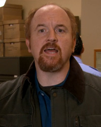 Parks and Recreation, S04E15: Dave Returns