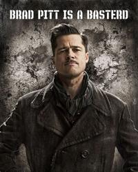 Brad Pitt Movie Roles