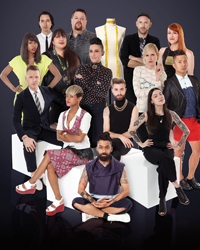 Project Runway All-Stars, Season 4