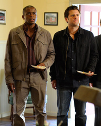 Psych: Season 5 Part 2