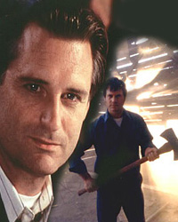 Bill Paxton and/or Pullman Movies