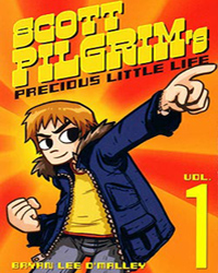 Scott Pilgrim's Precious Little Life