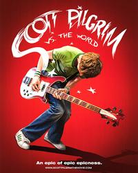 Scott Pilgrim vs. the World (Film)