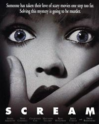 Scream Franchise Screen Shots