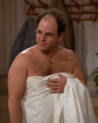 Seinfeld: The Subway