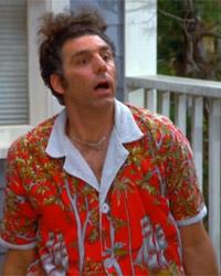 Seinfeld: The Hamptons