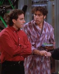 Seinfeld: The Shower Head