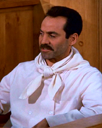 Seinfeld: The Finale