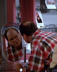Seinfeld: The Glasses