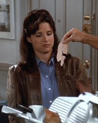Seinfeld: The Slicer