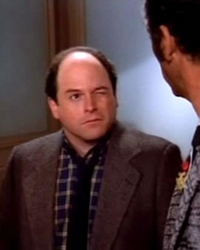 Seinfeld: The Wink