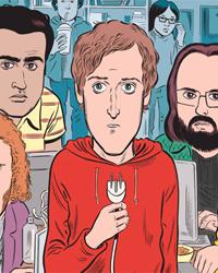 Silicon Valley, Season 4 Recap
