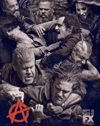 Sons of Anarchy, Season 6 Recap