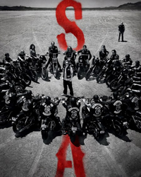 Sons of Anarchy, Season 5 Recap