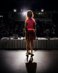 Spelling Bee: Movie Titles