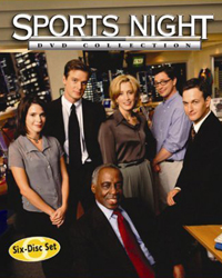 Sports Night, Season 2