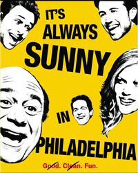 It's Always Sunny in Philadelphia: Season 2