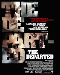 The Departed Trivia Quiz