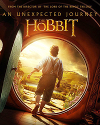 The Hobbit: An Unexpected Journey, Part 1