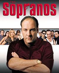 The Sopranos, S01E01: Pilot