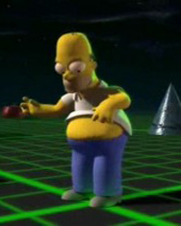 The Simpsons: Treehouse of Horror VI