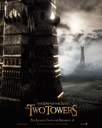 The Two Towers (Part I)