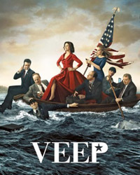 Veep, Season 3
