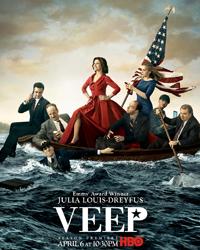 Veep, Season 4 Recap
