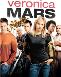 Veronica Mars, Season 2 Part I