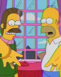 The Simpsons: Viva Ned Flanders