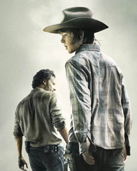 The Walking Dead, Season 4 Part 2 Recap