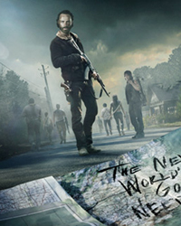 The Walking Dead, Season 5 Recap, Part 2