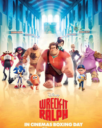 Wreck-It Ralph, Part 2
