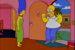 Comments for How Well Do You Know: The Simpsons: El Viaje ...