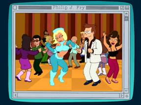 Jim Coleman Cadillac >> Comments for How Well Do You Know: Futurama: Season 3 ...